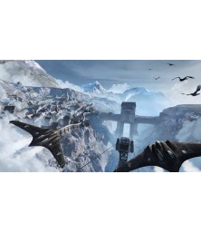 Wolfenstein: The Old Blood [PS4]
